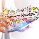 Animateur de communauté  Web