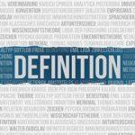 Biocybernétique Definition