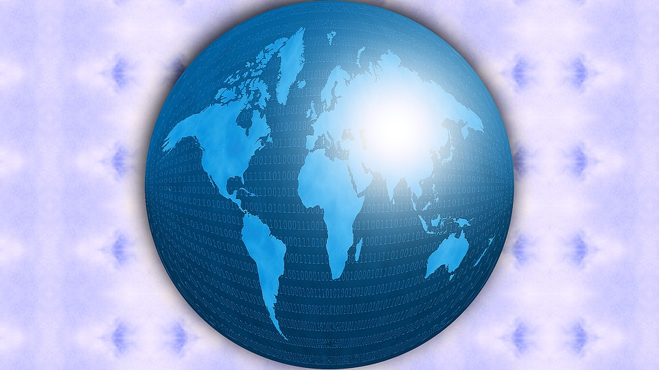 Economie numérique Ile Maurice