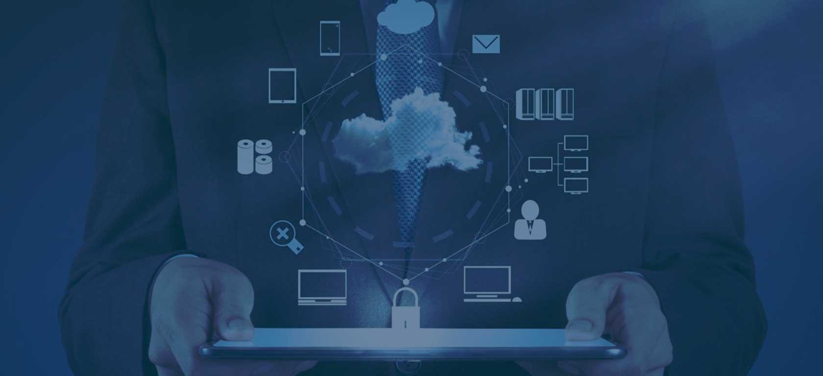 Les techniques de base pour un cloud computing