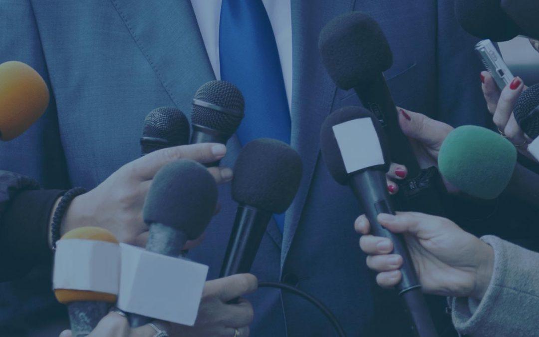 Média training