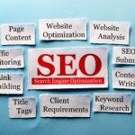 Agence web et SEO Rosemees Ltd