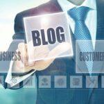 Comment créer un blog professionnel  importance