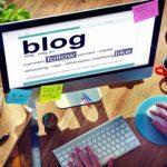 Modération et Plateforme Blog