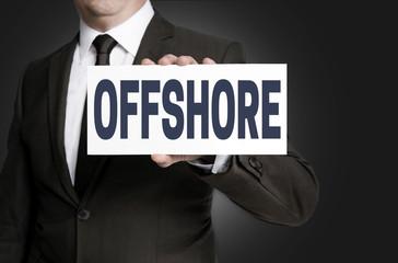 Création de Contenu Offshore