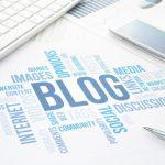 Création de Contenu blog