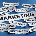 Création de Contenu marketing