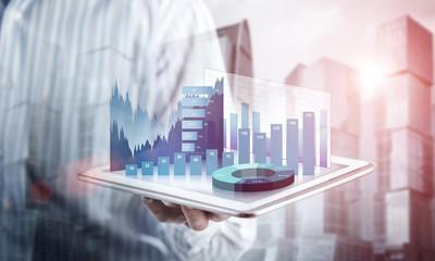 Le potentiel de l'économie numérique en Afrique