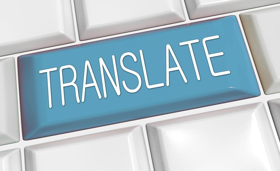 Les cinq pièges à éviter pour la traduction d'un site multilingue