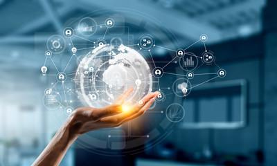 Les avantages de l'investissement dans le numérique sur le continent africain