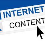 Comment créer du contenu pour un site web ?