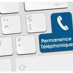 Permanence téléphonique professionnelle Ile Maurice