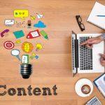 Comment gérer la création de contenus ?