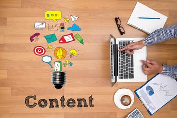 La rédaction comme base de réussite sur le net