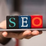 Consultant SEO et marketing web definition