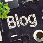 Création de contenu pour son blog
