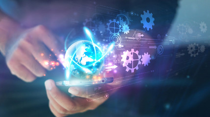 Participer à la révolution numérique en Afrique