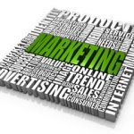 Marketing vert definition