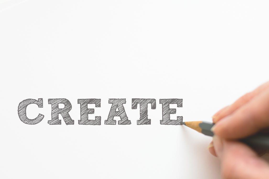 Pourquoi se compliquer la vie pour la création de contenu ?