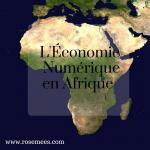 Investir dans le numérique en Afrique