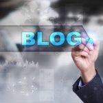 Création de Contenu pour son blog professionel