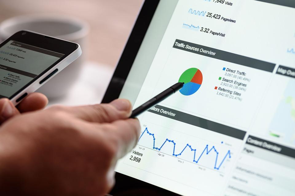 Les outils d'analyse de trafic adaptés au marketing de contenu