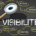 L'importance d'une bonne visibilité sur internet
