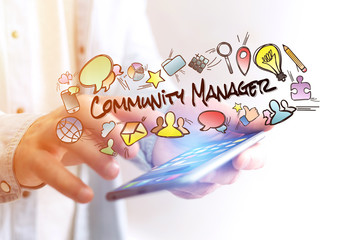 Comment choisir son community manager ?