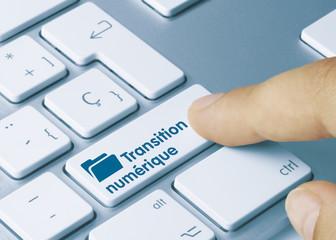 Comment réaliser une transition numérique