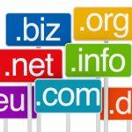 L'influence du nom de domaine sur l'affluence d'un site.
