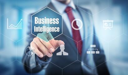 Le business intelligencec'est quoi