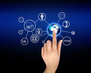 Le meilleur réseau social pour une start-up