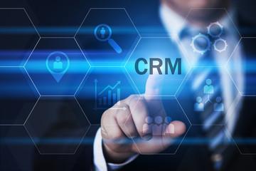 Le CRM Gestion de la Relation client dans tous ses contextes