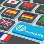Crédibilité commerciale avec des sites en plusieurs langues