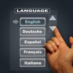 Technologie de traduction web