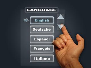 Comment gérer un site multilingue