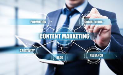 Comment les marques innovent par la création de contenu ?