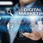Agence de conseils en Marketing Digital