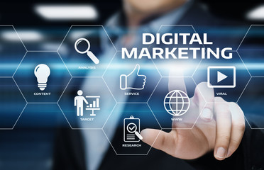 Marketing Digital : Comment sauver votre entreprise post Covid-19 ?