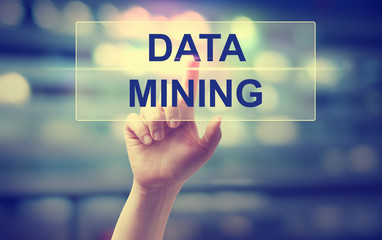 C'est quoi le Data mining