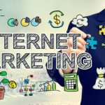 Cabinet de conseils Marketing internet
