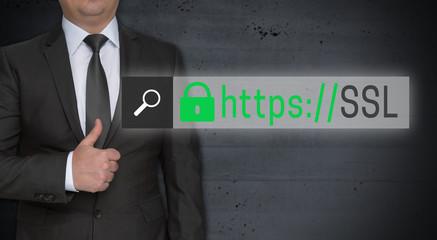 Installation d'un certificat SSL sur son site internet