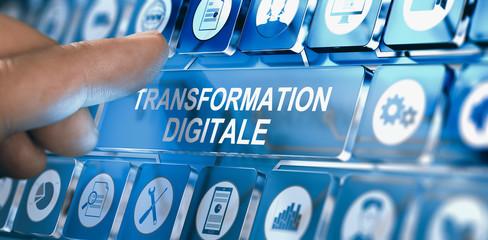 La transformation digitale des entreprises en Afrique