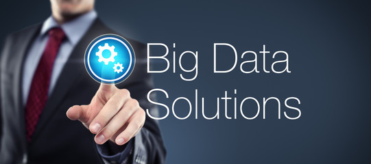 Les différents types de big data solutions