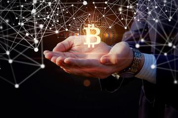 L'e-commerce et le Bitcoin