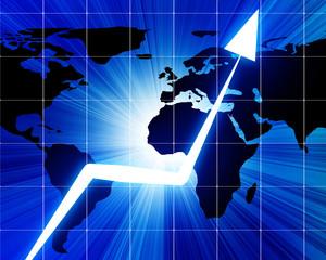 Economie numérique : les secteurs les plus touchés en Afrique