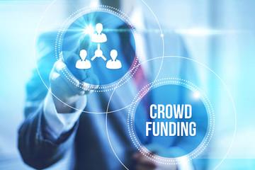 Les pratiques d'un Crowdfunding