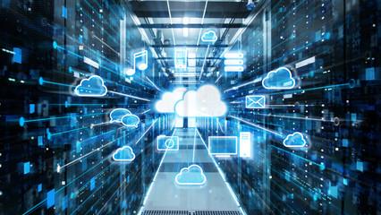 Quels sont les meilleurs cloud computing