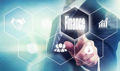 Les enjeux de la cyber-sécurité sur les finances d'une entreprise