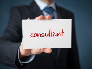 Recrutement d'un consultant web marketing
